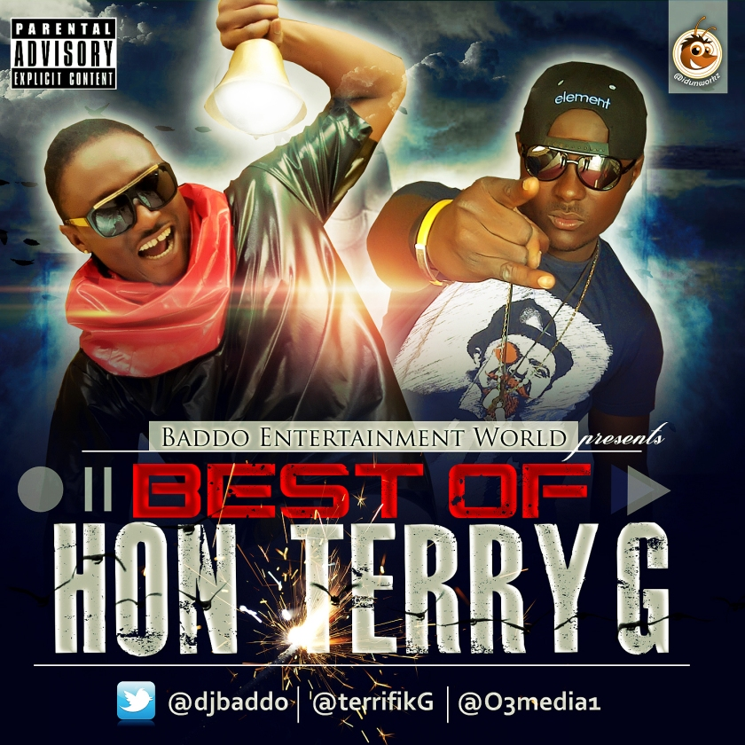 BEST OF TERRY G 2