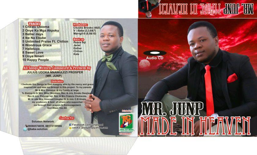 Mr Junp