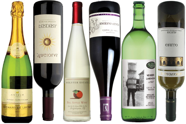 wineroundup