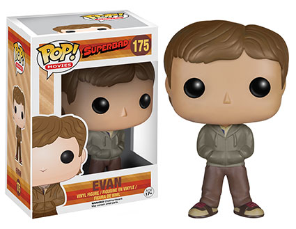 Pop! Movies Superbad Evan