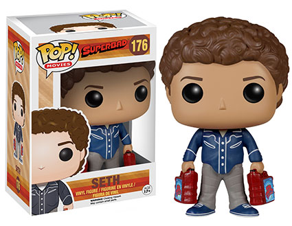 Pop! Movies Superbad Seth