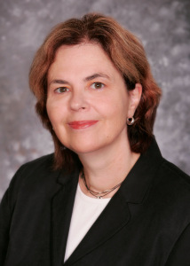 Linda Wharton  (credit: Stockton University)
