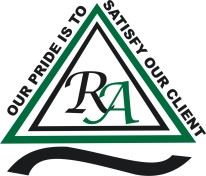 RA Logo
