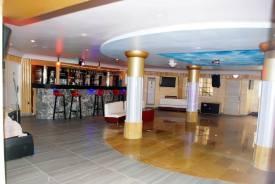 Galaxy Lounge 2
