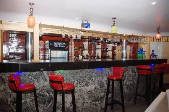 Galaxy Lounge Bar
