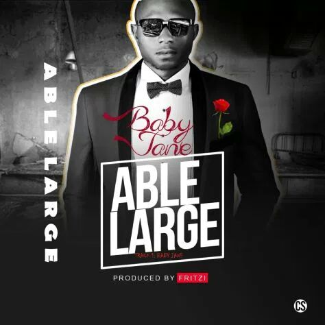 Able Large – Baby Jane (Artwork)