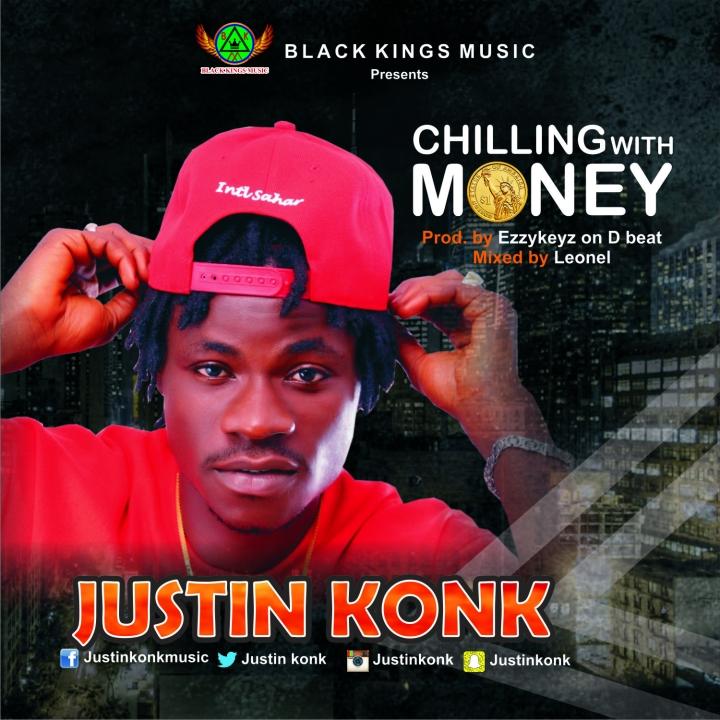 justin konk - Chilling With Money.jpg