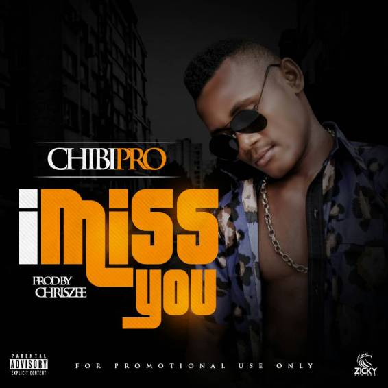 ChibiPro - I Miss You