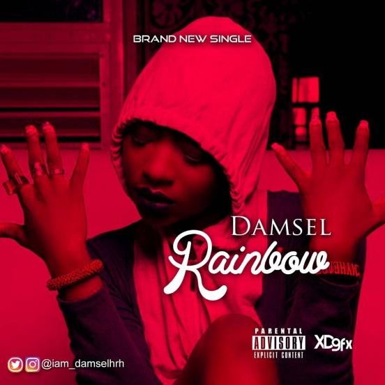 Damsel - RAINBOW [Prod By Jfem].jpg