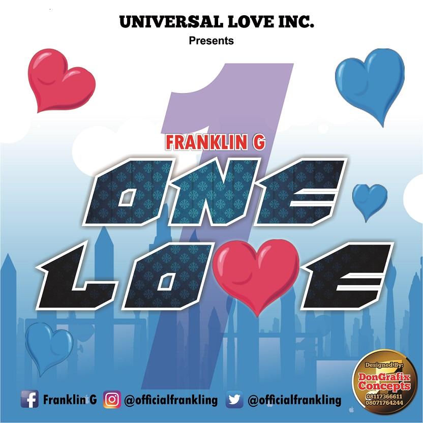 Franklin G New
